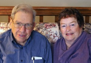 Married couple chooses Child Saving Institute's kids for their planned legacy gift
